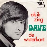 Cover Dave [NL] - Als ik zing